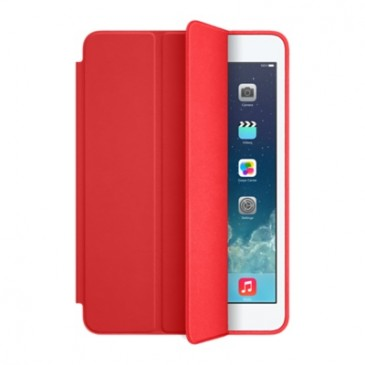 Apple Smart Case - Polyurethane - Red