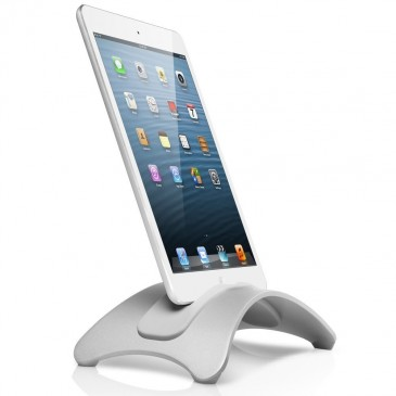 TwelveSouth BookArc tabletop stand for iPad