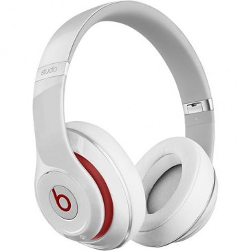 Наушники Beats Studio Wireless White