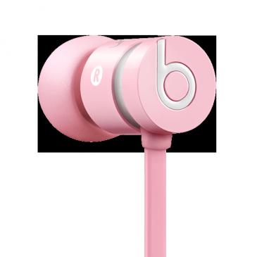Наушники Beats urBeats 2.0 Розовый PinkMat