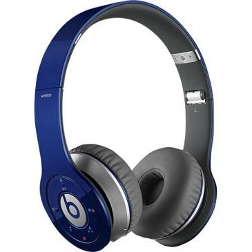 Наушники Beats Wireless Blue
