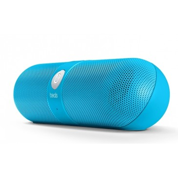 Колонка Beats Pill Blue