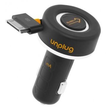 UNPLUG для iPhone 4