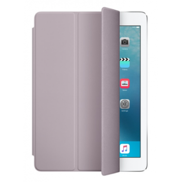 Smart Cover for 9.7-inch iPad Pro – Lavender