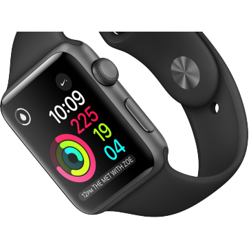 Часы Apple Watch Sport 42mm Series2