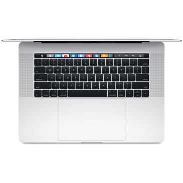 "MacBook Pro 15"" 2017 г. c Touch Bar SSD 512GB"