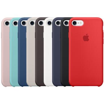 Чехол iPhone 7/8/SE Silicone Case