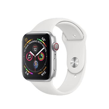 Часы Apple Watch 40mm Series 4 silver