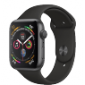 Часы Apple Watch 40mm Series 4 space gray