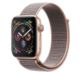Часы Apple Watch 40mm Series 4 gold
