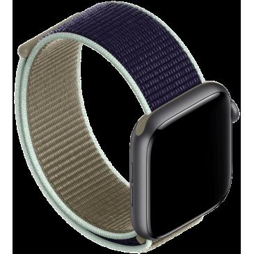 Часы Apple Watch 44mm Series 5 space gray / silver / gold