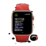 Часы Apple Watch SE 40mm space gray / silver / gold