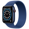 Часы Apple Watch SE 44mm space gray / silver / gold