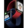 Часы Apple Watch SE 44mm space gray / silver / gold
